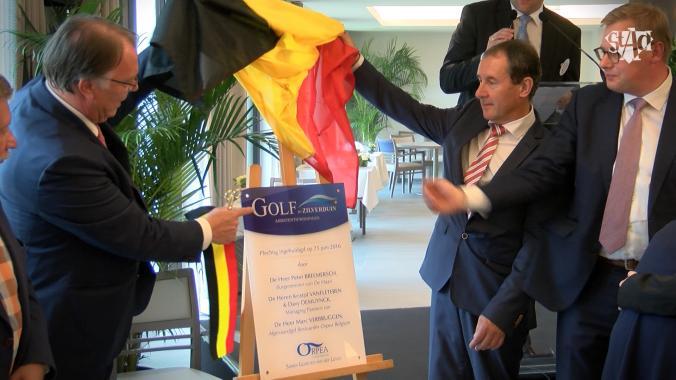 Orpea neemt 70 nieuwe assistentiewoningen Golf by Zilverduin in De Haan in gebruik