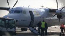 VLM Airlines vliegt vanuit Antwerpen op München en Maribor Astad TV