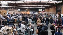 Wild Jo's Market in Berchem is enorm succes